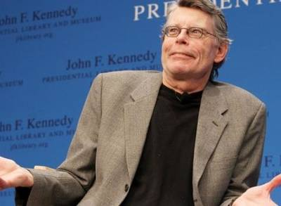 News video: Stephen King's Book About The Kennedy Assassination Is Coming To Hulu