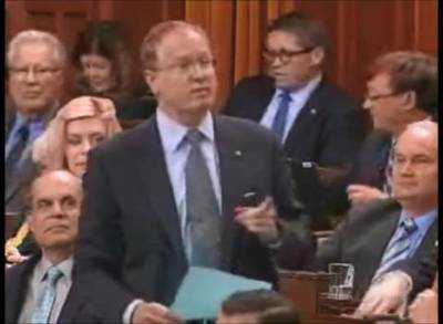 News video: MP Says Tory Government Is 'A World Leader' On Climate Change