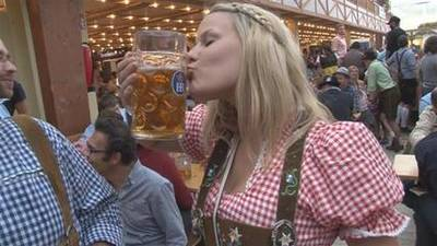 News video: Top 5: Expectations for Oktoberfest 2014
